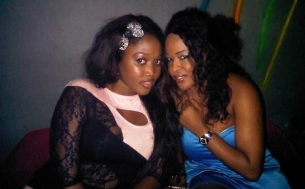 Photo : Maty Ndiaye, la cousine de Katy, complice de l'ex miss Sénégal
