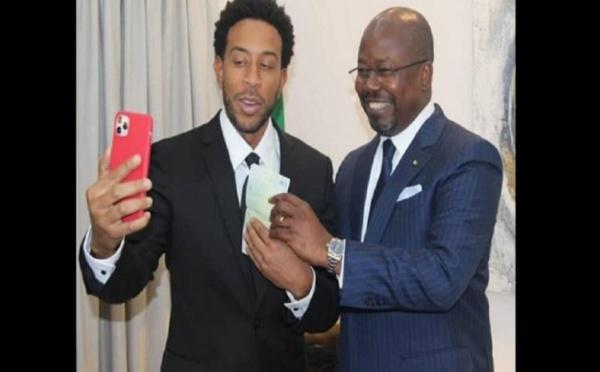 Un pays africain offre la citoyenneté au rappeur américain Ludacris et toute sa famille