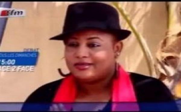 """Aissatou Diop Fall: """"Pourquoi j'ai changé de look..."""""""