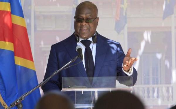 RD Congo: Un cadeau du Directeur de Cabinet de Tshisekedi au fils d'un conseiller de Kagame, crée une vive polémique