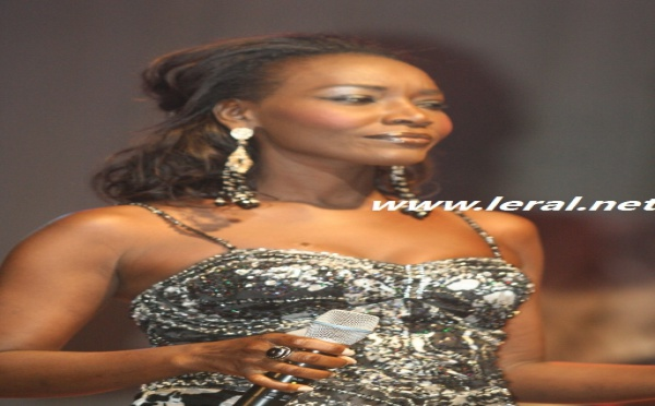 Coumba Gawlo: Célibataire jusqu'à quand?