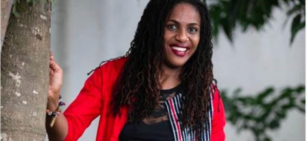 Farida Bedwei: Ingénieure logiciel Ghana, diagnostiquée de paralysie cérébrale