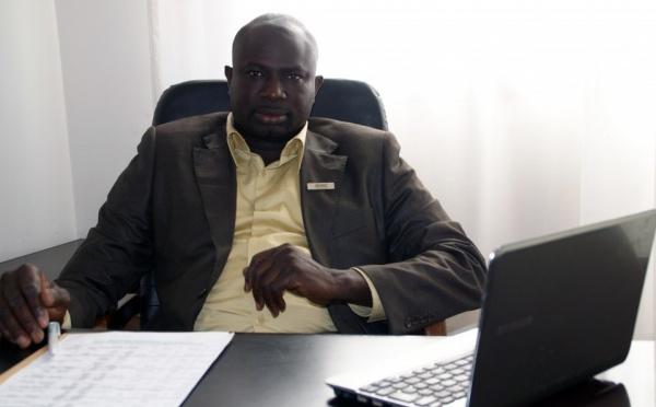 Mamadou Ndiaye PDG African Asian Company /AIRMA