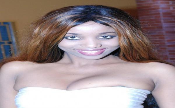 Le mannequin Amina Sow est enceinte d'un fils d'un très célébre milliardaire sénégalais!!!