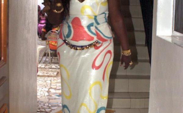 Ngoné Ndiaye Guéwel : Des atouts bien ronds