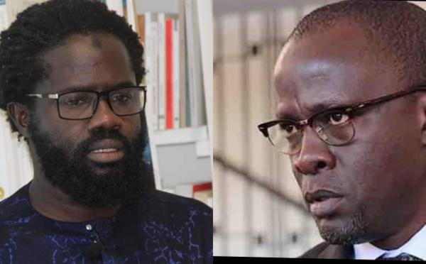 « Le Soleil »: Yakham Mbaye vire le journaliste Serigne Mansour Sy Cissé