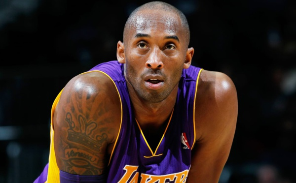 Le corps de Kobe Bryant officiellement identifié