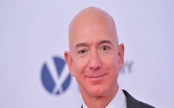 Jeff Bezos ajoute 13,2 milliards de dollars à sa fortune en 15 minutes