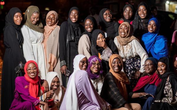 PHOTOS - Découvrez les plus beaux clichés du World Hijab Day 2020