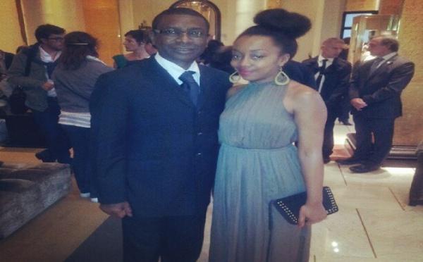 Cannes: Youssou Ndour y était