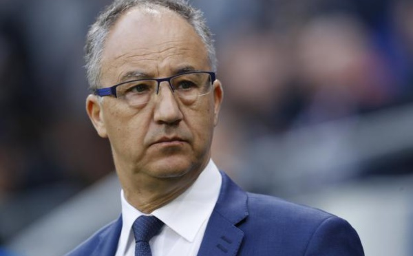Le président d'Angers, Saïd Chabane, «conteste formellement» les accusations d'agressions sexuelles