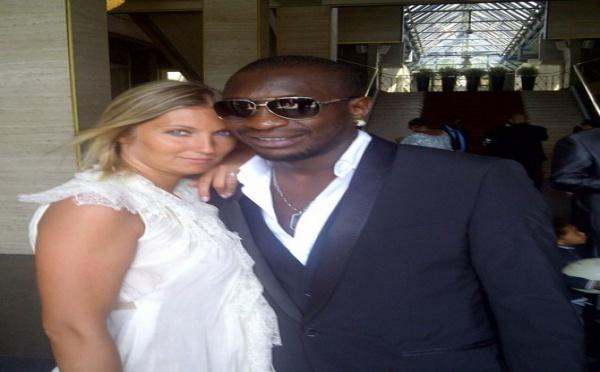 Mamadou Niang en guest star à Cannes