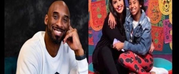 """""""Mon cerveau refuse d'accepter que Kobe et Gigi sont partis"""": Le message déchirant de Vanessa Bryant"""