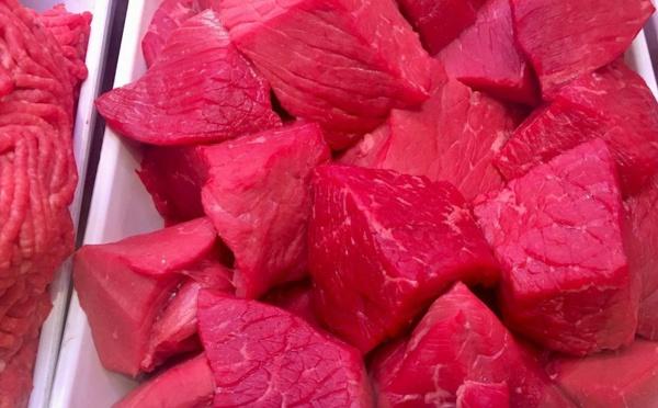La Namibie, premier pays africain à exporter de la viande rouge aux Etats-Unis