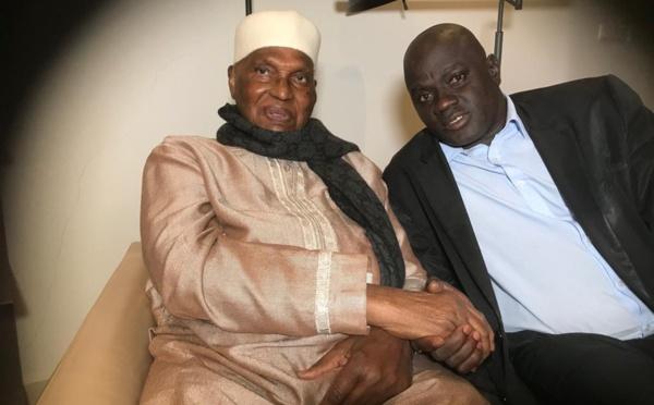 PHOTOS - Visite des maires libéraux - Gestion des collectivités territoriales: Me Abdoulaye Wade leur recommande d'être des modèles