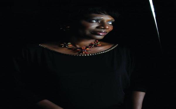 Voici Ngoné la soeur de Youssou Ndour