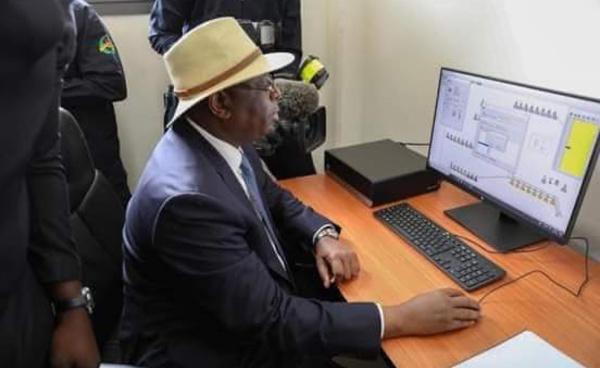 Le Sénégal passera à l'électricité ''Gas To Power'' à partir de 2022 (Macky Sall)