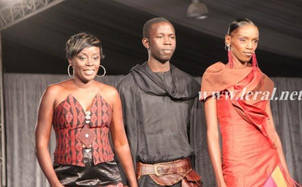 SIRA Vision: La styliste Angélique Diédhiou refait surface