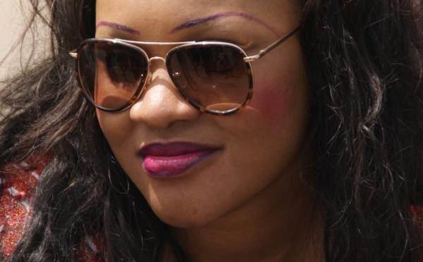 Voici la vidéo girl Ngoma, une bombe du petit écran