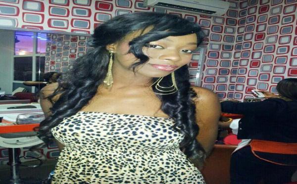 """Khady Ndiaye """"Bijou"""", la nouvelle bombe matinale de la Tfm"""