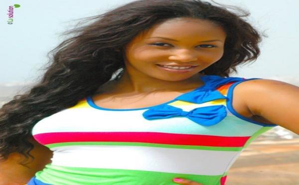 Satou Diallo, la jolie et sexy Dakaroise
