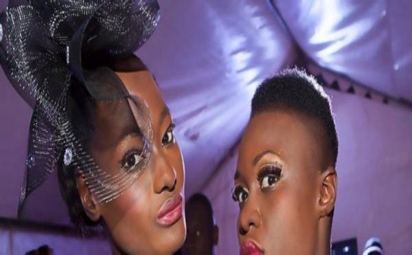 Aminata Faye et Chacha Kara se montrent