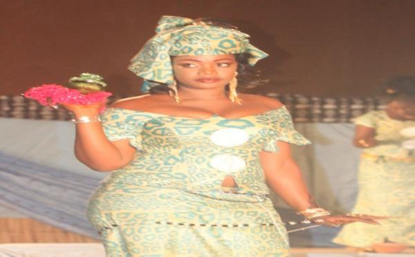 Mariama Sano miss jongoma: Une mandingue à la conquete de la couronne