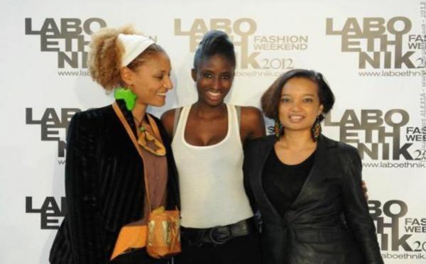 Kyshia Mbengue et ses copines !