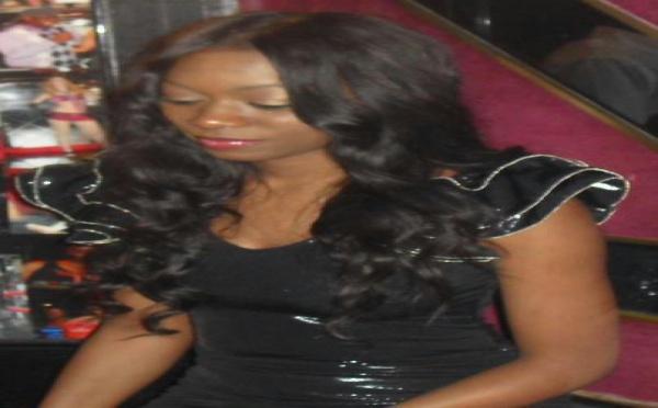 Khady Ndiaye Bijou intègre Dakar ne dort pas