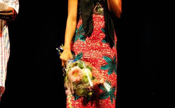 La chanteuse Sénégambienne Marie Ndiaye fait des show outre-manche en Europe et aux USA