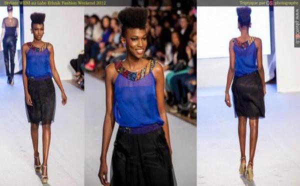 Mbathio Bèye : La sublime Miss Black qui étonne la France !