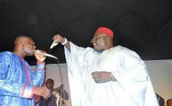 """Mbaye Sène alias Mbaye Weundelou, jet setteur:""""Quand je donne de l'argent à Pape Diouf"""""""