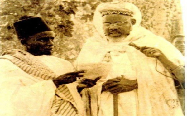 Cheikh Al Islam Baye Niasse