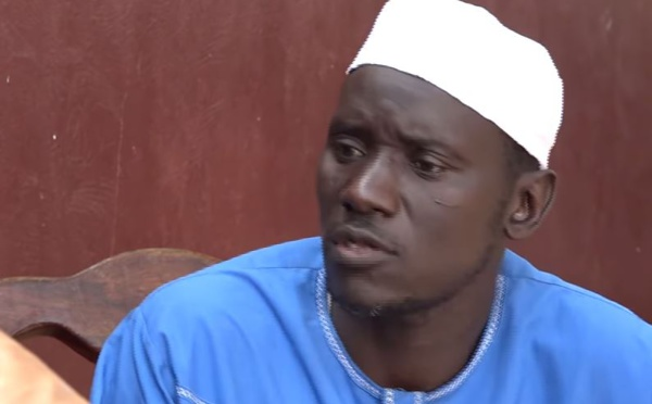 Série Ramadan- NDIOUBLANG, Épisode 21