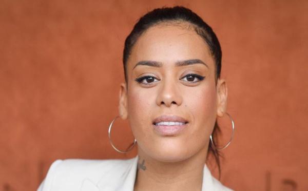 Le prix fou du look d'Amel Bent pour la demi-finale de The Voice