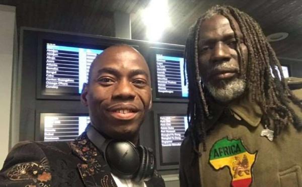 « C'est le président le plus vaurien de l'Afrique »: Quand Tiken Jah et Makosso clashent Bédié