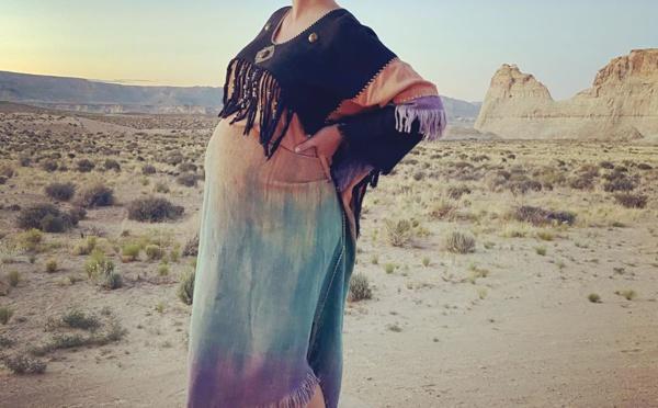 Katy Perry bientôt maman: elle révèle l'adorable surnom donné à son bébé