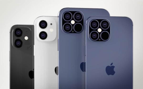 VIDEO - Leral High tech: iPhone 12 (2020) : date de sortie, prix, fiche technique, tout savoir...