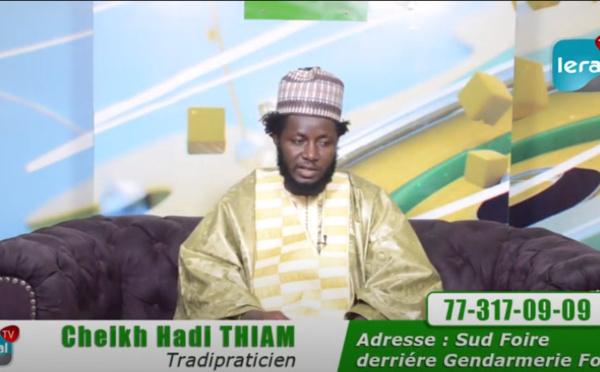 PUBLIREPORTAGE - A la rencontre de Cheikh Hadi Thiam, 77 317 09 09 - Sud Foire derrière Gend. Foire
