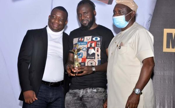 StarTimes reçoit le Prix de marque TNT la plus innovante