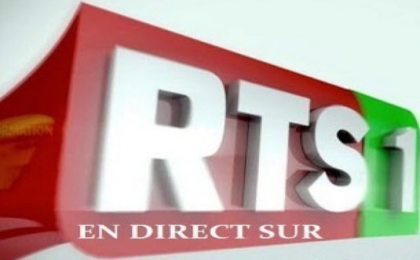 Rts Sénégal en Direct