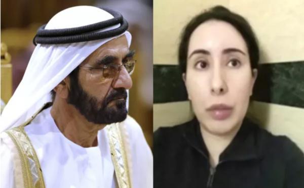 """Dubaï : """"Ils font ça à leurs propres filles. Que peuvent-ils faire à d'autres?"""""""