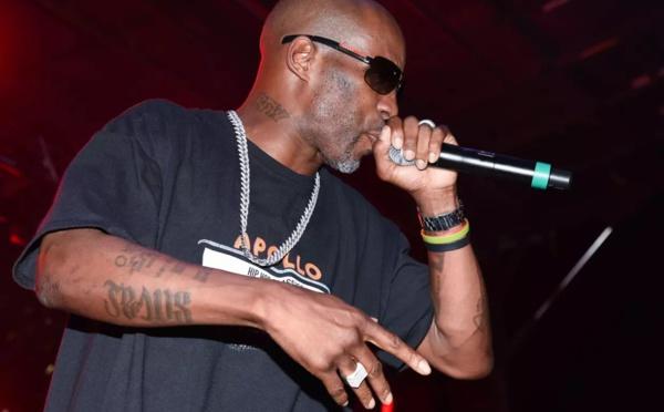 Mort de DMX: Le rappeur était hospitalisé pour overdose