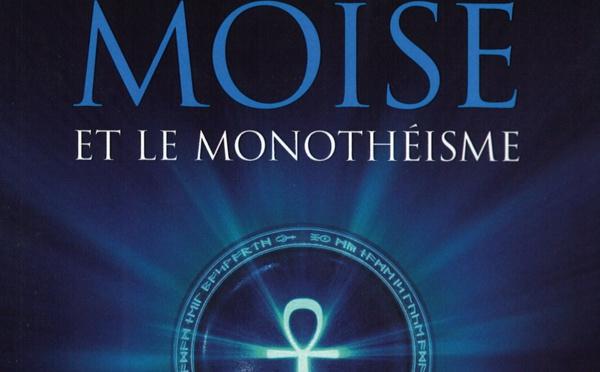 L'Afrique, Moïse et le Monothéisme, Deuxième édition, revue, corrigée et améliorée (Sogué Diarisso )