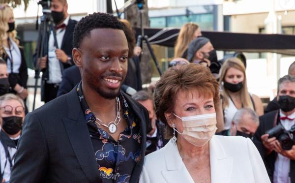 Dadju surexcité à Cannes : il annonce un projet de grande envergure !