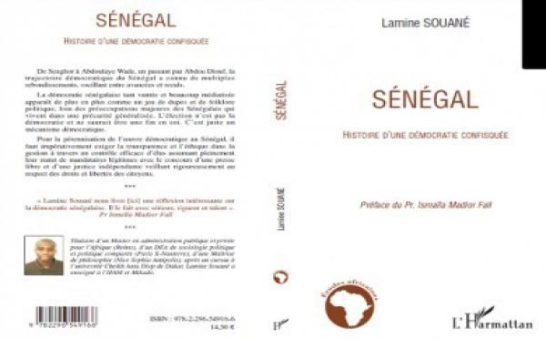 """Les Bonnes Feuilles du livre """"A quand l'Afrique?"""" de Joseph Ki-Zerbo (Par Lamine Souané)"""