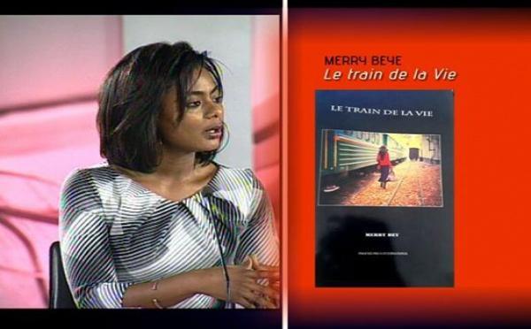 Trois questions à Merry Bèye : « Je suis passionnée par la littérature depuis ma tendre enfance »