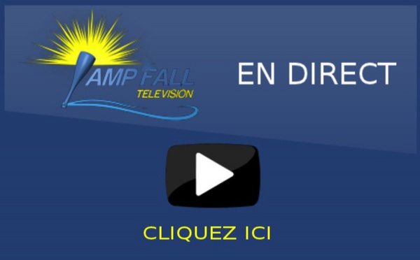 Lamp Fall Tv en Direct