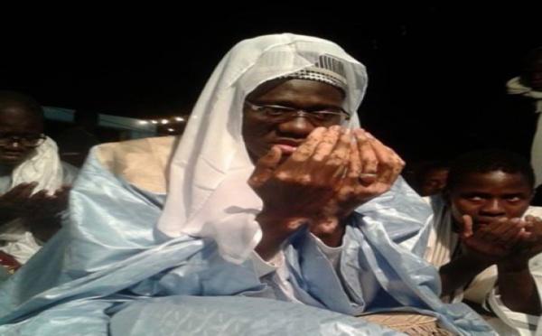 Serigne Hamsatou Mbacké, l'héritier des pères fondateurs