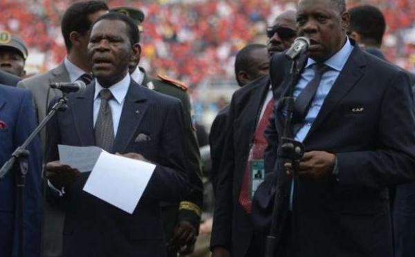 Sénégal-Afrique du Sud : Théodore Obiang Nguéma annoncé au stade de Mongomo